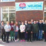 praktijkschool de linie WZW 2015