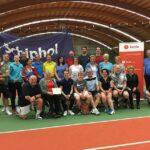Benefiet tennistoernooi
