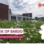 Voorblad jaarverslag Bardo 2019