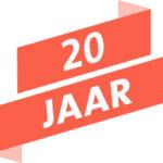 Logo 20jaar wimpel (1)